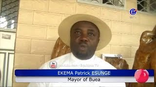 THE 6PM NEWS MONDAY DECEMBER 31st 2018 EQUINOXE TV
