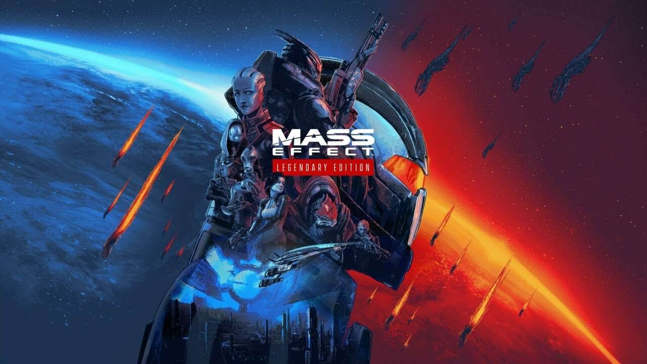 Mass Effect: Legendary Edition- Negative user reviews on Steam