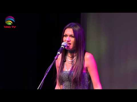 Ashley Martinez's Performance in UNPLUGGED 2016 - Live