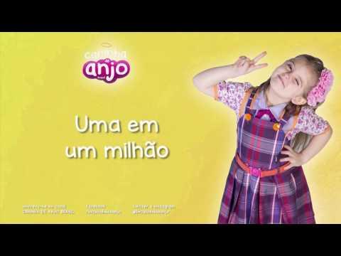 - Carinha de Anjo Karaokê OFICIAL - Música de Abertura!!! -