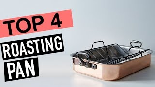 BEST 4: Roasting Pan 2018