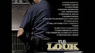 The Louk - Supervivencia