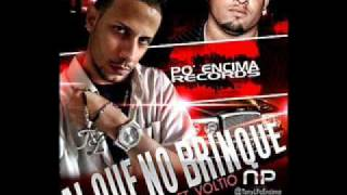 Tony L Ft Julio Voltio - Al Que No Brinque (Prod By Tony L) (Original) ★REGGAETON 2011★