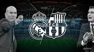 Video (Barcelona vs Real Madrid) Spanish Super Cup 1st leg  -2017 - HD - Full Match - English Commentary download MP3, 3GP, MP4, WEBM, AVI, FLV Juli 2018