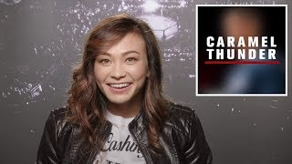 UFC Fighter Nickname Game with Michelle Waterson