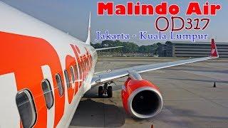 Puasa-Puasa Ngetrip ke Luar Negeri Naik Pesawat. Trip by Malindo Air Jakarta - Kuala Lumpur