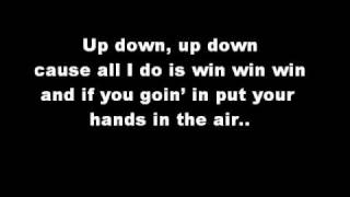 DJ Khaled - All I Do Is Win(Lyrics)