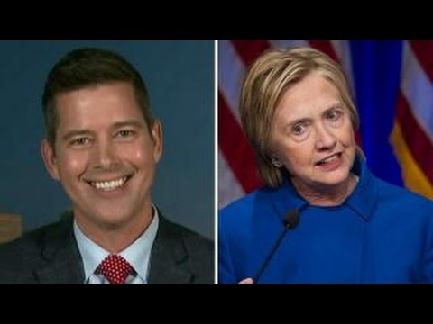 Rep. Sean Duffy on the possible prosecutions of Clinton