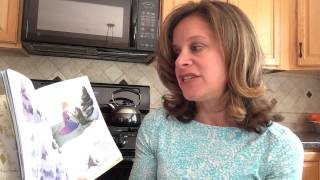 Disney Frozen Little Golden Book review and how to teach wi Thumbnail