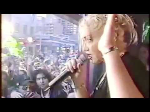 "No Doubt - ""Just a Girl"" Live on MuchMusic Intimate and Interactive (5/13/1997)"