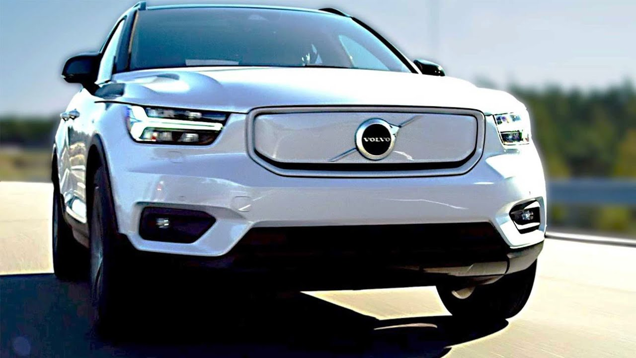 8 LONGEST RANGE Electric SUVs and Crossover 2020-2021