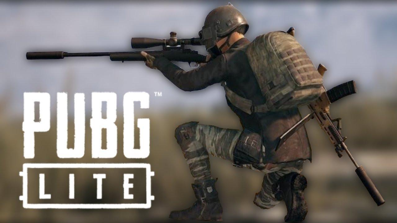 Gratis PUBG Lite ★ Playerunknown's Battlegrounds Lite ★1816★ PC 1440p60 Gameplay Deutsch German thumbnail