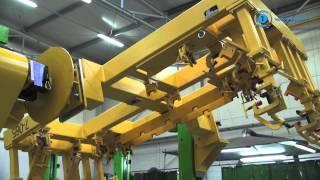 TASKOPROJEKT FIXTURES RAILWAY CONSTRUCTION EQUIPMENT 4