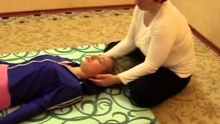 Палсинг. Холистический пульсационный массаж