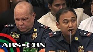 TV Patrol: Pagpatay kay Espinosa, planado?