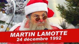 Martin Lamotte est dans Coucou c'est nous - Spéciale Noël - Emission complète