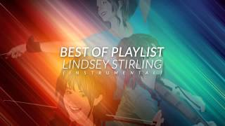 Lindsey Stirling Mix - 30 min. Dance/Workout (8 songs)