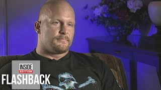 Meet the Man Who Helped Dwayne Johnson Become 'The Rock'