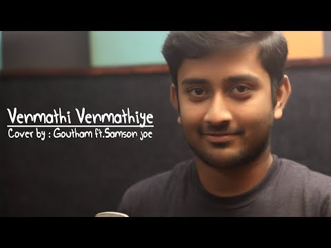 Venmathi Venmathiye | Minnale | Cover By Goutham Ft. Samson Joe