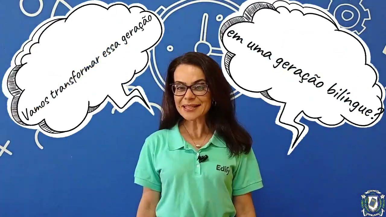 Edify | Ensino Bilíngue