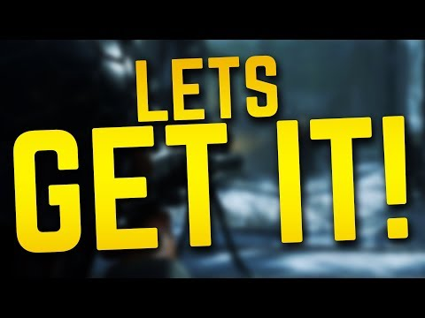 LETS GET IT! - Call of Duty WW2: Road to Commander - EP 20