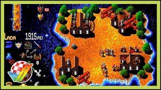 Amiga Longplay [085] Mega lo Mania