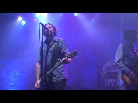 Drive by truckers tornadoes