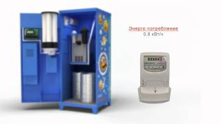 Veone: карточка товара вендинг автомата серии МИКС(, 2011-06-23T08:37:31.000Z)