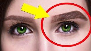 видео Правила макияжа: полезные советы, популярные ошибки. Правила нанесения макияжа, которые важно помнить