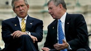 Bush DOJ Voter Suppression Tactics Paved Way ...