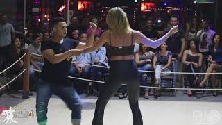Baixar The Best Dancers 4 - Kaio Nascimento e Giovana Demesio (CHAVE A)