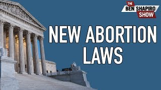 The Two Perspectives On The New Abortion Laws