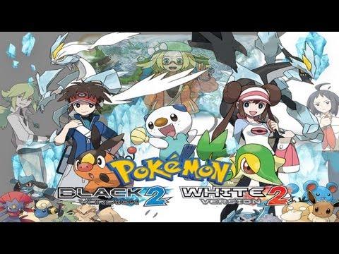 Pokemon blanco 2 descargar gratis nds emulator