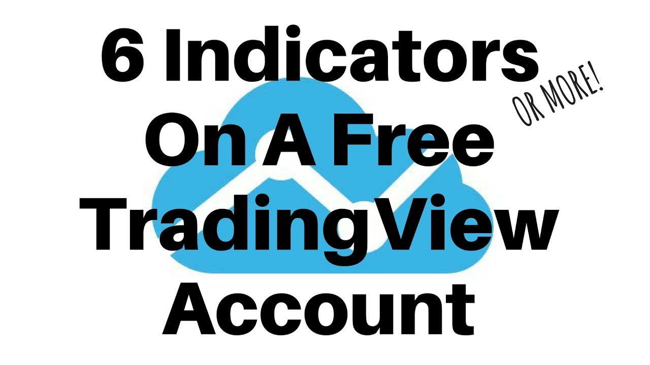 How To Add More Indicators In A Free TradingView Account