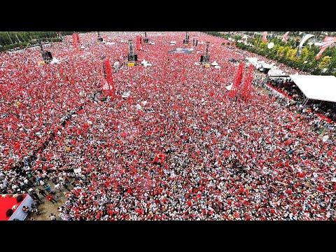 أي -سلطان- سيفوز في الانتخابات التركية غداً؟  - نشر قبل 18 دقيقة