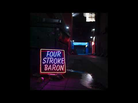 FOUR STROKE BARON - PLANET SILVER SCREEN ALBUM Mp3