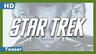 Star Trek (2009) Teaser
