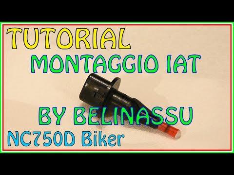 TUTORIAL MONTAGGIO IAT BY BELINASSU
