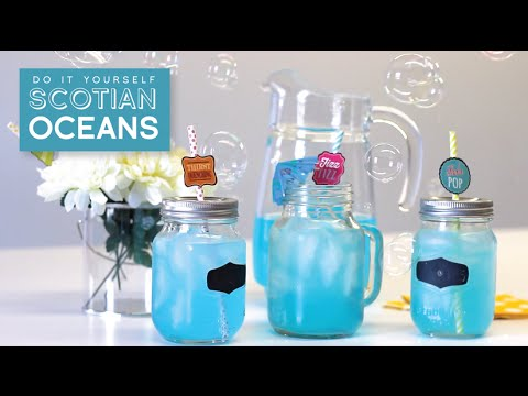 DIY: Scotian Oceans | Killam Properties