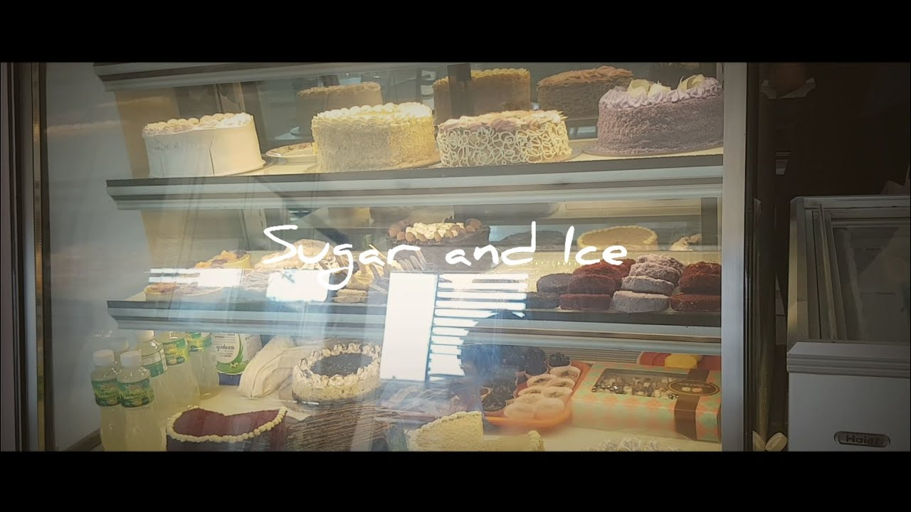 ZAMBOANGA CITY COFFEE SHOP 2019 | SUGAR AND ICE - YouTube
