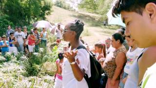 Ketly and Vital Pierre (English) - 2016 World Mission Offering Video 6