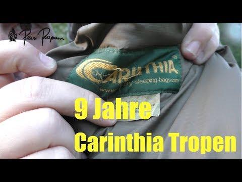 Carinthia Tropen: 9 Jahre Erfahrung im Rückblick