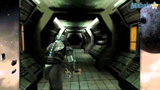 Dead Space for iPad Chapter 7: Bounds and Leaps pt 1