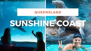 Family Travel in Australia | Sunshine Coast