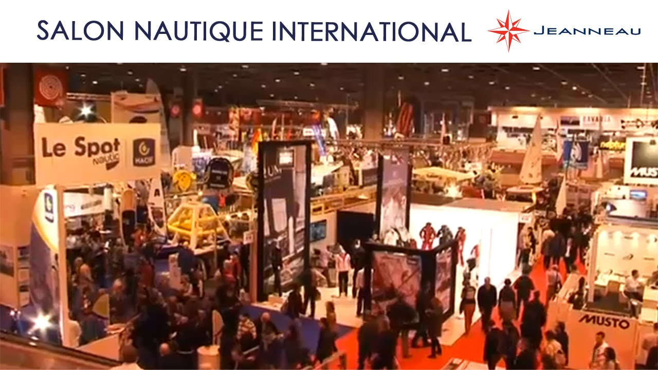 Salon Nautique International De Paris Jeanneau Salon Nautique International De Paris 2011