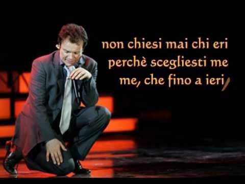 Perdere l'amore - Massimo Ranieri