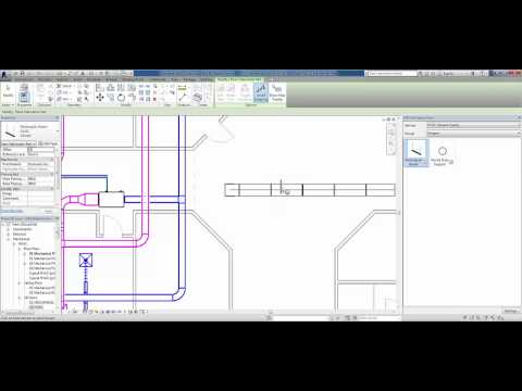 Revit MEP 2016 Key Features