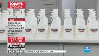 HSN | HSN Today: Home Solutions 03.22.2017 - 08 AM