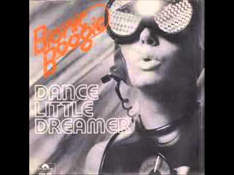 Dance Little Dreamer - Bionic Boogie (1977)