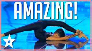 BEST KID DANCER on Pilipinas Got Talent!? | Got Talent Global